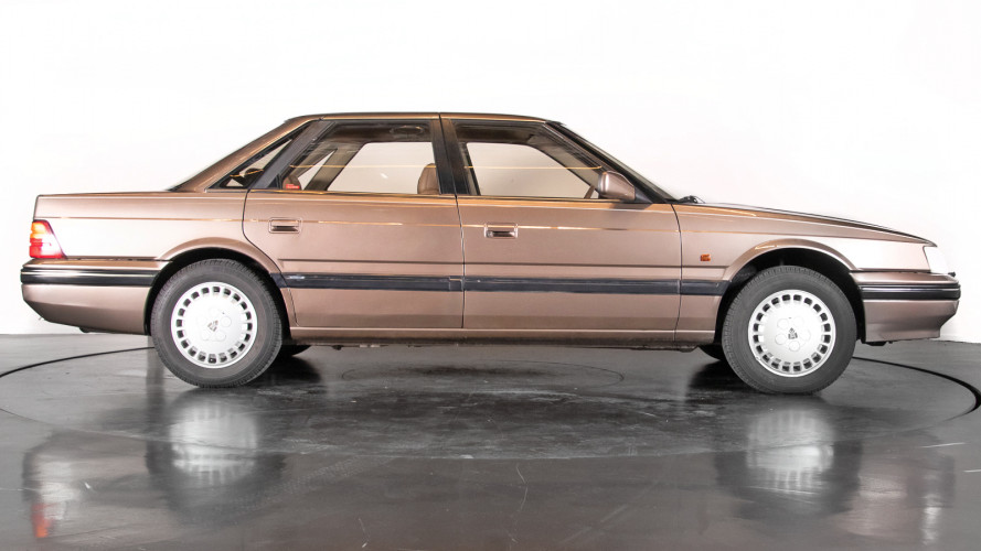 1988 Austin Rover XS 820 Sterling 3
