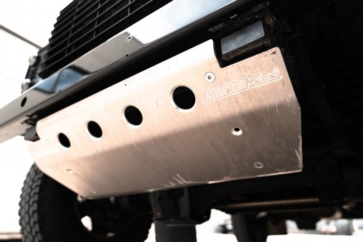 2008 Land Rover Defender 90 2.4 TD4 23