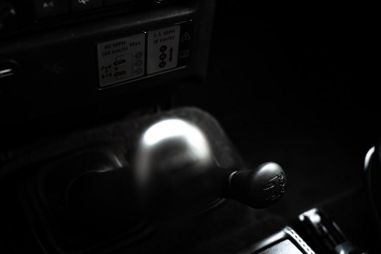 2008 Land Rover Defender 90 2.4 TD4 37