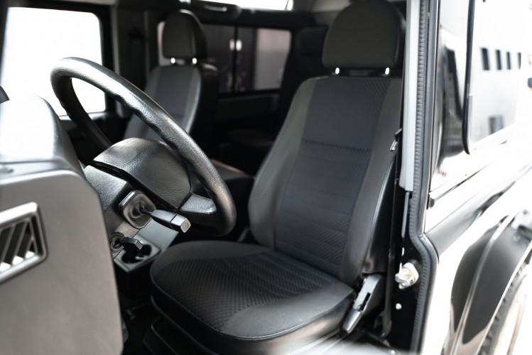 2008 Land Rover Defender 90 2.4 TD4 31