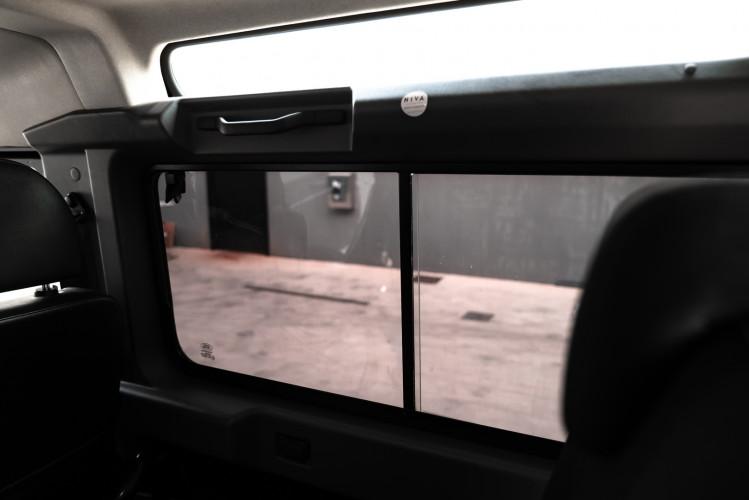 2008 Land Rover Defender 90 2.4 TD4 41