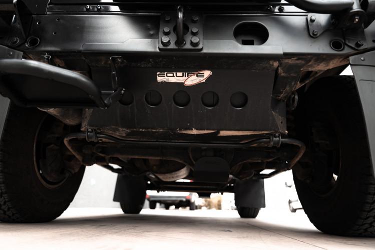 2008 Land Rover Defender 90 2.4 TD4 28