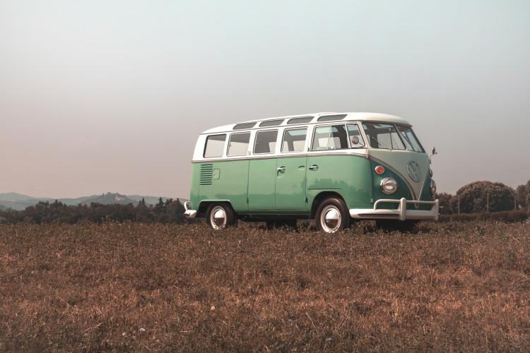 """1964 Volkswagen T1 """"21 Windows"""" 5"""