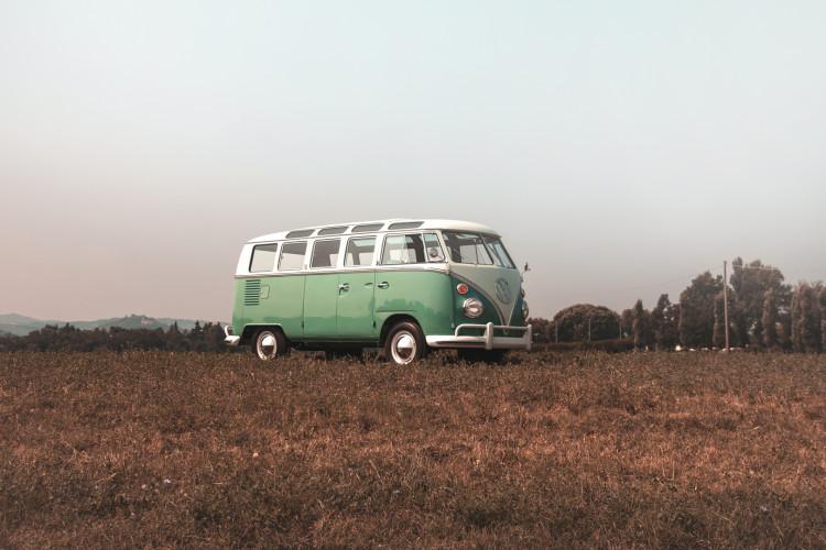 """1964 Volkswagen T1 """"21 Windows"""" 3"""