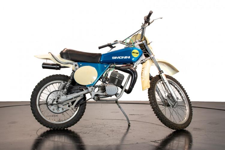 1977 Simonini S-S 4