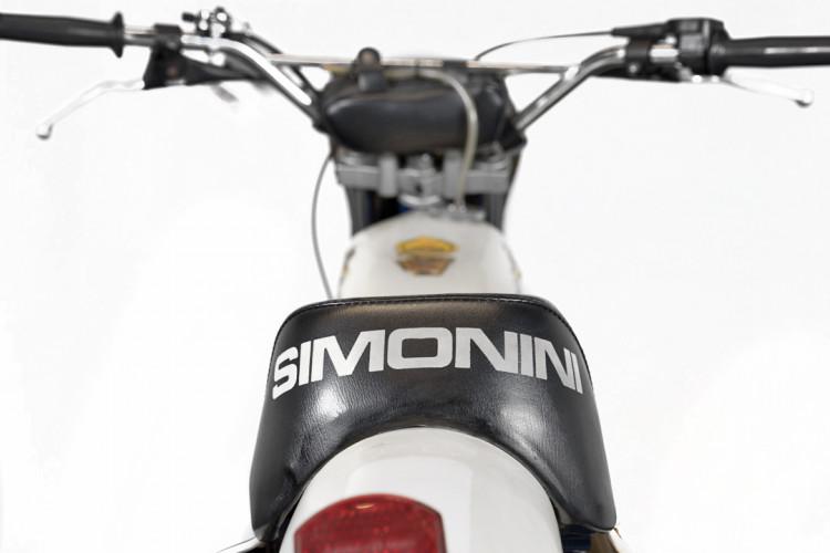 1979 Simonini Regolarità 50 Speed 4