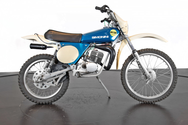 1977 Simonini S-S 2