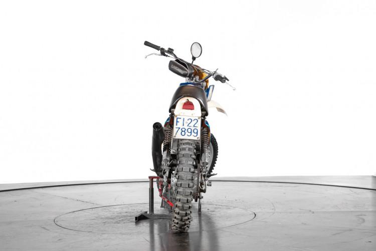 1976 Simonini Moto R7 125 6