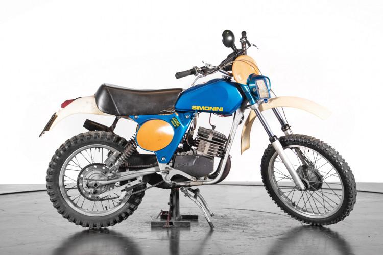 1976 Simonini Moto R7 125 4