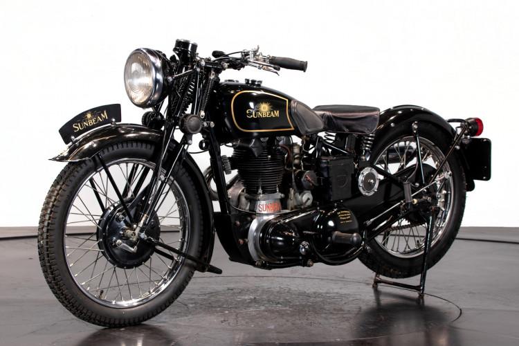 1939 Sunbeam B24S 1