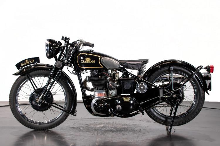 1939 Sunbeam B24S 0