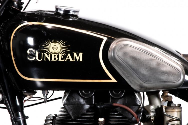 1939 Sunbeam B24S 23