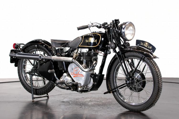 1939 Sunbeam B24S 5
