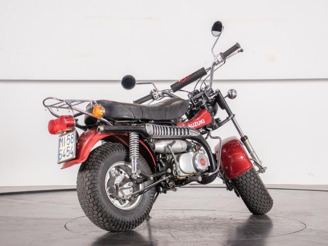 1979 Suzuki RV 90 4