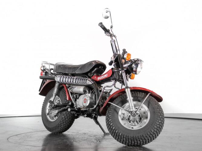 1979 Suzuki RV 90 3