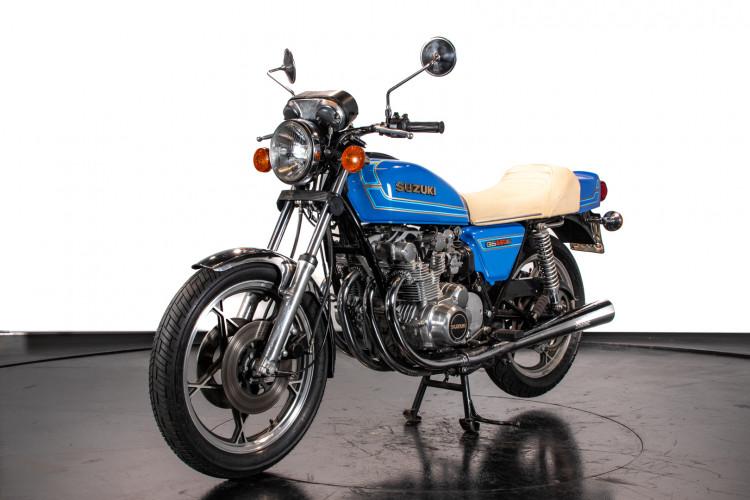 1979 Suzuki GS 550 E 2