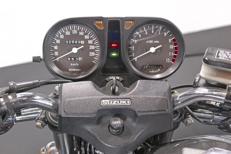 1980 Suzuki GS 1000 13