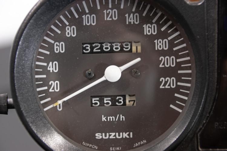 1980 Suzuki GS 1000 12
