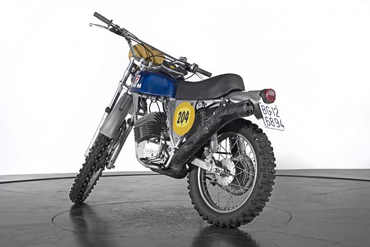 1984 SWM 125 4