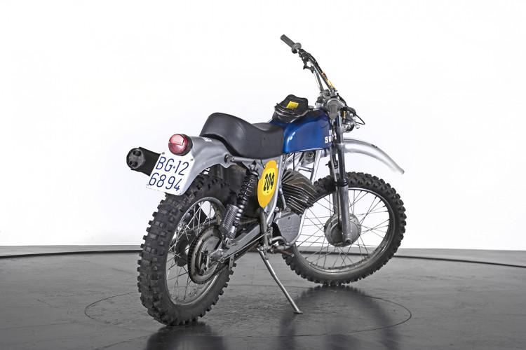 1984 SWM 125 5
