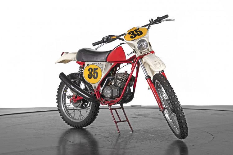 1979 SWM REGOLARITà 50 BOY 0