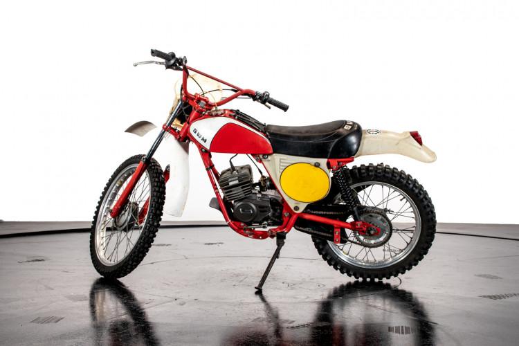 1976 SWM REGOLARITà 50 BOY 0