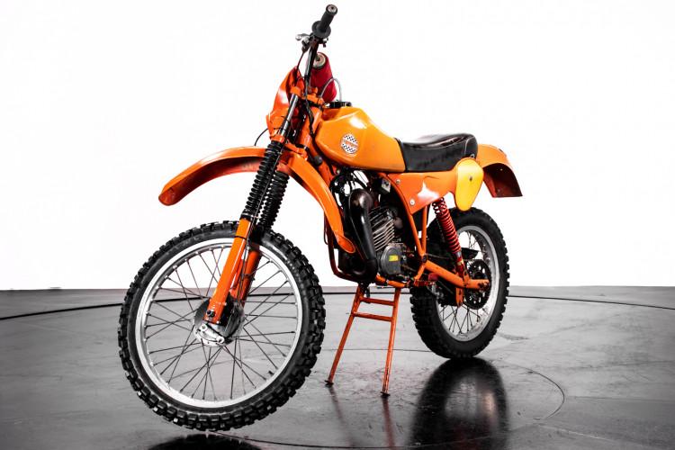 1981 SWM 50 MK50 RBS 4