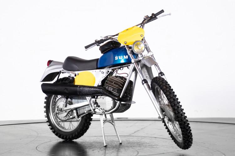1975 SWM 125 6M 5