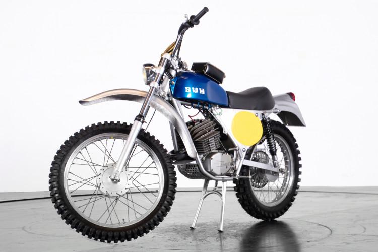 1975 SWM 125 6M 8