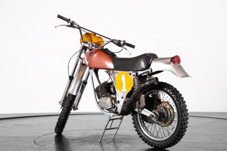 1974 SWM 50 SILVER VASE ES 12