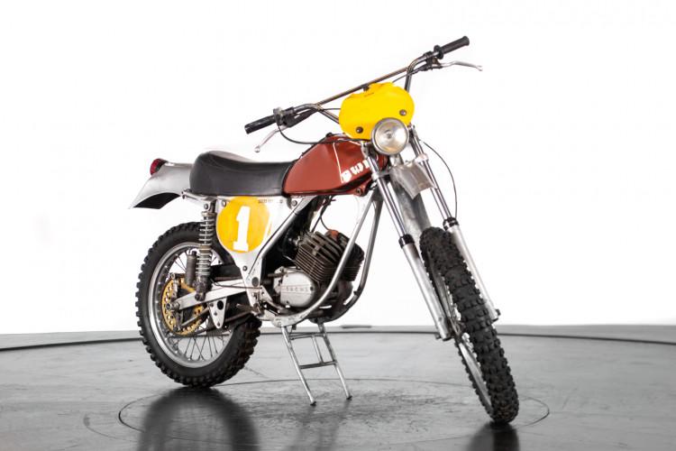 1974 SWM 50 SILVER VASE ES 7
