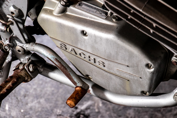 1975 SWM 125 11