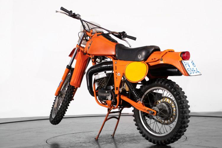 1978 SWM RS 125 11