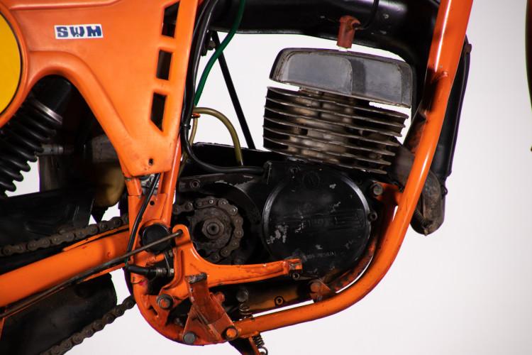 1978 SWM RS 125 6