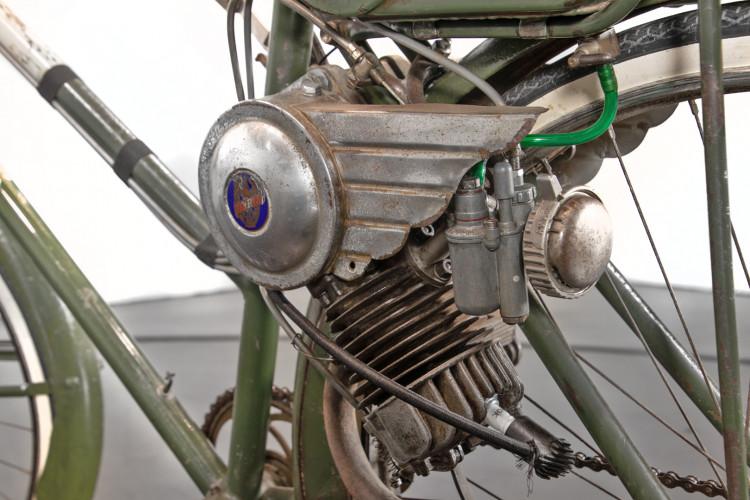 1949 Taurus 50 cc 15
