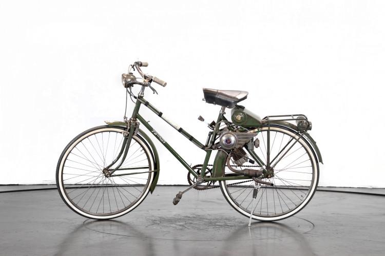 1949 Taurus 50 cc 0