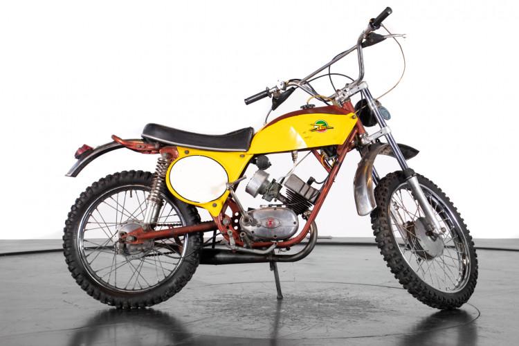 1971 TECNOMOTO CROSS 50 1