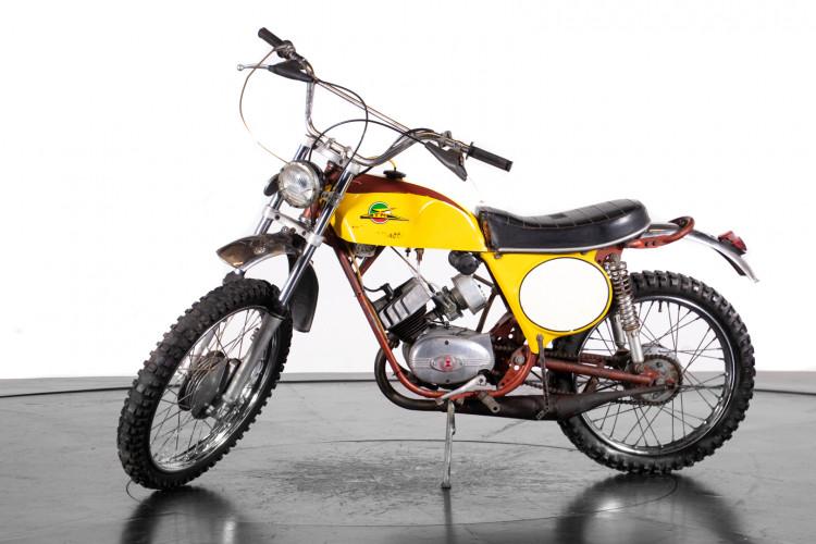 1971 TECNOMOTO CROSS 50 2