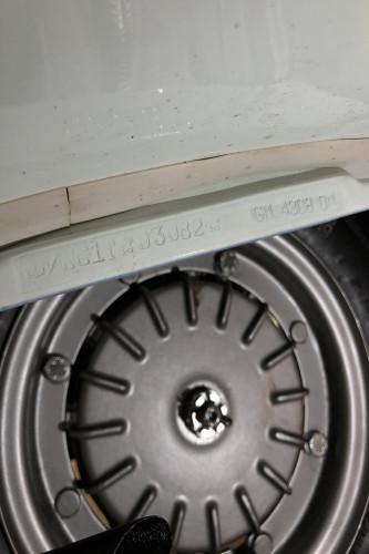 1966 Piaggio Vespa 125 Super VNC1T 19