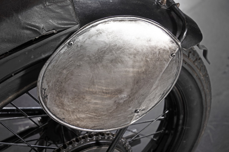 1928 TERROT 250 12