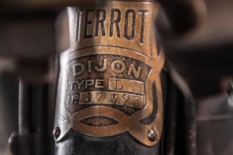1920 Terrot 175 Type L 13