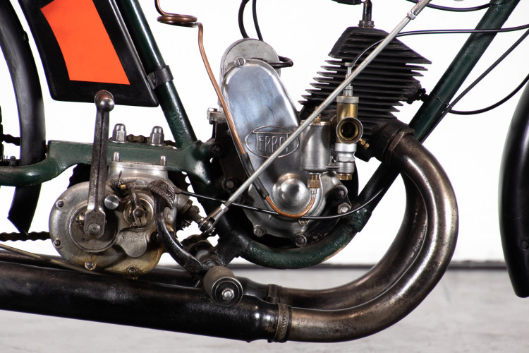 1926 Terrot 250 7