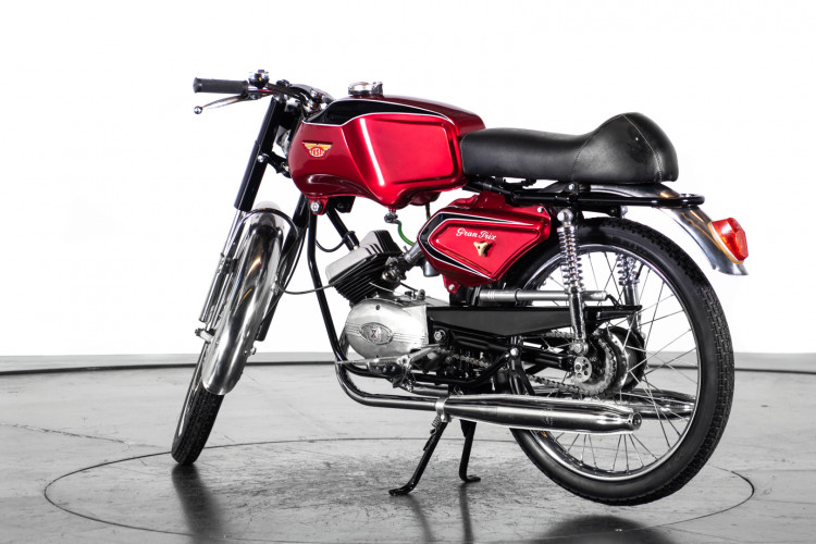 1971 TESTI 50 CC 10