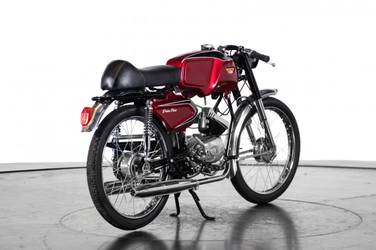 1971 TESTI 50 CC 4