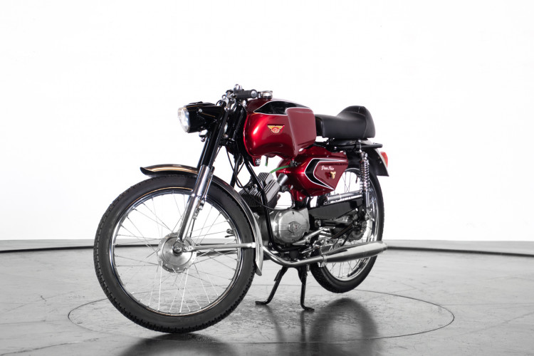 1971 TESTI 50 CC 8