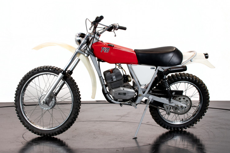 1979 TGM 50 Regolarità Pepe 0