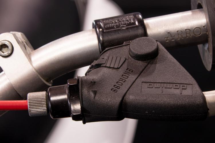 1982 TGM 80 Competizione Tresoldi L.C. 14