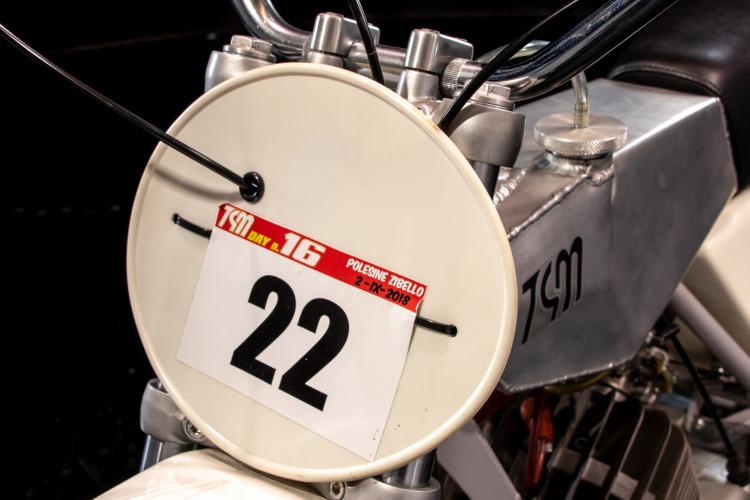 1976 TGM 50 Competizione Italia 19