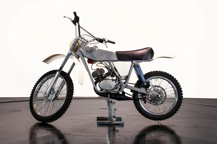 1976 TGM 50 Competizione Italia 0