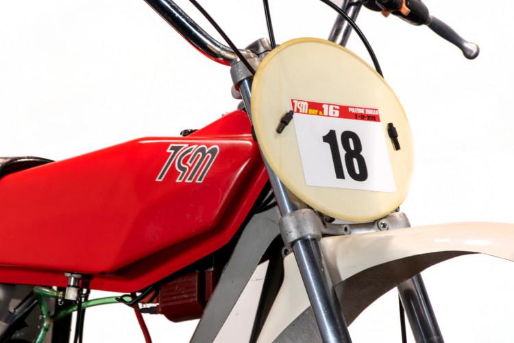 1975 TGM 50 Competizione coppa Italia 7